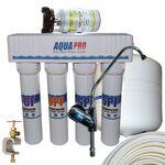 aquapro  AQUAPRO Osmoseur 4 Niveaux AP4 - 50 GPM Pompe Booster OSMOSEUR... par LeGuide.com Publicité