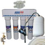 aquapro  AQUAPRO Osmoseur domestique 75 GPD ultra plat - Shut-off OSMOSEUR... par LeGuide.com Publicité
