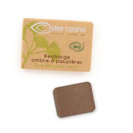 Recharge ombre à paupière nacrée n°67 chocolat cuivré