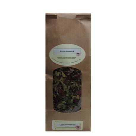Claudine Vallee Infusion Sommeil 100 g