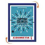 Edimeta Cadre Clic-Clac A5 BLEU Profilé largeur 25 mm - Epaisseur 14... par LeGuide.com Publicité