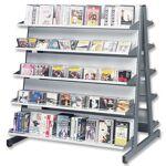 Edimeta Gondole double-face Musirack® 10 étagères + accessoires Gondole... par LeGuide.com Publicité