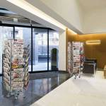 Edimeta Tourniquet rotatif journaux 60 cases Pour un maximum de présentation... par LeGuide.com Publicité