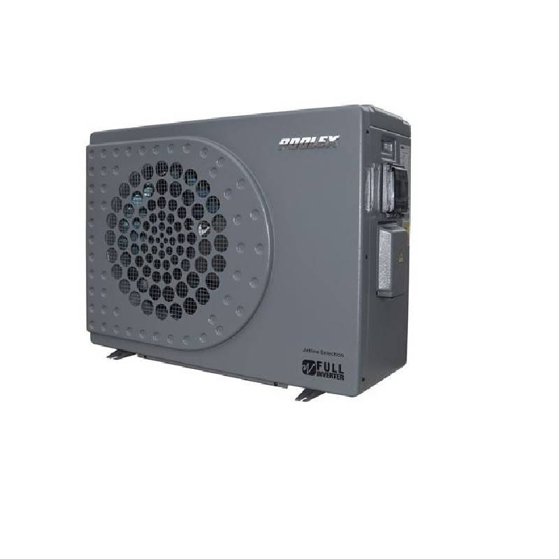 Poolex Jetline Sélection 12.5 kW Full inverter - Gaz R32