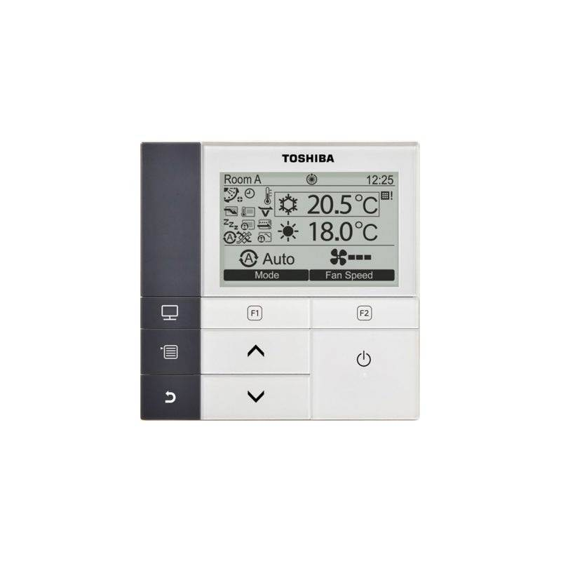 Toshiba Télécommande RBC-AMS55E-ES