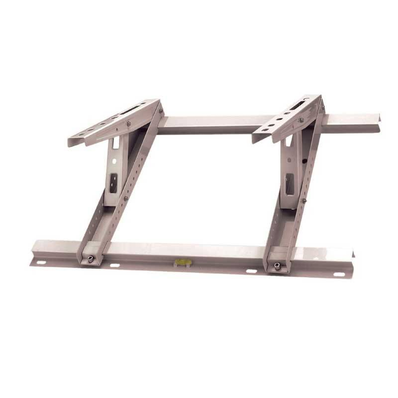 Rodigas Support toiture 420x800mm portée 70kg/bras