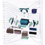 zodiac  Zodiac N°27 - Poignée complète robot Zodiac Indigo Poignée complète... par LeGuide.com Publicité