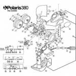 polaris  Polaris N°53 - Raccord tournant tuyau alimentation Polaris 380... par LeGuide.com Publicité