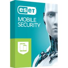 ESET Mobile Security/Smart TV pour Android - 1 poste - Abonnement 1 an