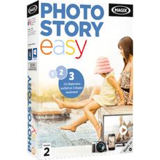 MAGIX Photostory easy 2