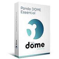 Panda Dome Essential - 1 poste - Abonnement 1 an