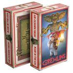 Albinodragon Jeu de cartes Gremlins Cartes à jouer Gremlins playing card... par LeGuide.com Publicité