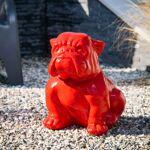 Wanda Collection Statue Jardin Bulldog Rouge 40cm Craquez pour cet incroyable... par LeGuide.com Publicité