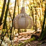 Wanda Collection Lampe suspension en osier 41 cm Créez une déco originale... par LeGuide.com Publicité