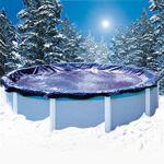 swimline  Swimline  Couverture d'hiver super guard pour piscine hors... par LeGuide.com Publicité