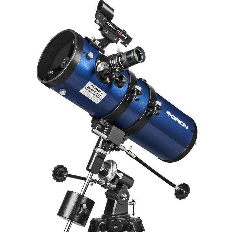 Orion Télescope Orion N 114/450 EQ-1 Starblast II