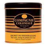Compagnie Coloniale Thé Secret de Shéhérazade en boîte métal luxe de... par LeGuide.com Publicité