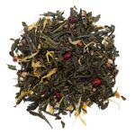 Compagnie Coloniale Thé Wasabi Fraise Sur un thé vert d'excellente... par LeGuide.com Publicité