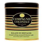 Compagnie Coloniale Thé Balade en Bretagne en boîte métal luxe de 100... par LeGuide.com Publicité