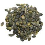 divers  Divers Graines de courge décortiquées Une graine qui peut se consommer... par LeGuide.com Publicité