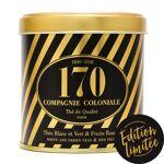 Compagnie Coloniale Thé 170 en boîte métal luxe de 90 g Découvrez ce... par LeGuide.com Publicité