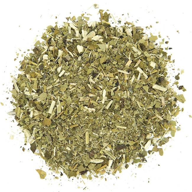 Divers Yerba mate traditionnel