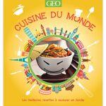 Divers Cuisine du monde en famille Un livre de recettes du monde pour... par LeGuide.com Publicité
