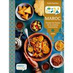 Divers Easy Maroc - Toutes les bases de la cuisine marocaine Laissez-vous... par LeGuide.com Publicité