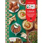 Divers Easy Liban - Toutes les bases de la cuisine libanaise Fadia Zeidan... par LeGuide.com Publicité