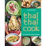 Divers Thaï Thaï Cook - 50 recettes thaïlandaises Un livre de recettes... par LeGuide.com Publicité