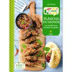 Divers Easy Plancha du Monde - Les meilleures recettes du globe Des recettes... par LeGuide.com Publicité