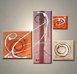 EJRAC Tableau design musique & pastels