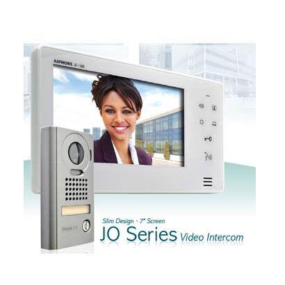 Aiphone JOS1V kit Visiophone en applique