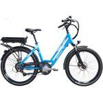 neomouv  NEOMOUV Vélo Electrique NEOMOUV Car 13Ah 480Wh freins hydrauliques... par LeGuide.com Publicité