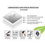 apple  Apple iPhone 5/5S/5C / Iphone SE - Film de Protection - X-One Extreme... par LeGuide.com Publicité