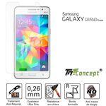 samsung  Samsung Galaxy Ace 4 - Vitre de Protection Crystal - TM Concept... par LeGuide.com Publicité