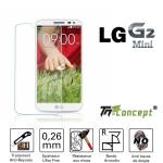 lg electronics  LG G2 Mini - Vitre de Protection Crystal - TM Concept Ne... par LeGuide.com Publicité