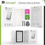 samsung  Samsung Galaxy A6 Plus (2018) - Verre trempé intégral Protect... par LeGuide.com Publicité