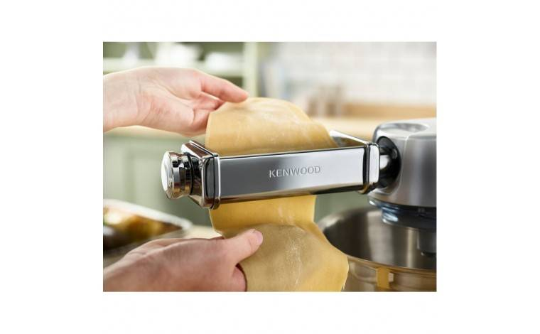 Kenwood Laminoir à pâtes fraiches Kenwood KAX980ME / KAX992ME
