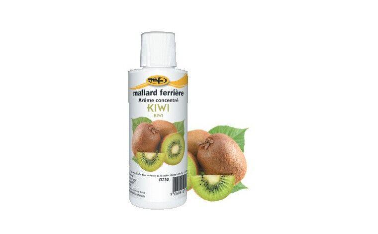 Mallard ferrière Arôme alimentaire concentré Kiwi 125ml