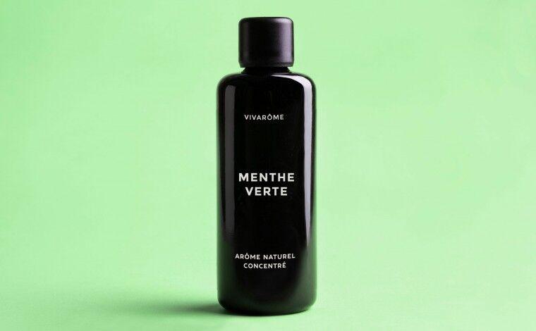 Vivarome Arôme alimentaire naturel Menthe Verte 75 ml