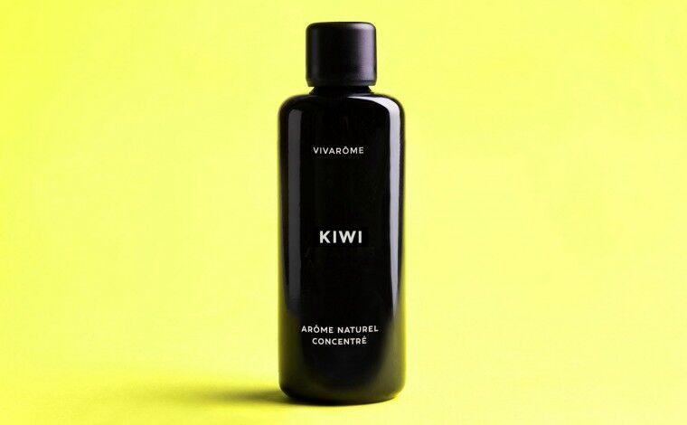 Vivarome Arôme alimentaire naturel Kiwi 75 ml