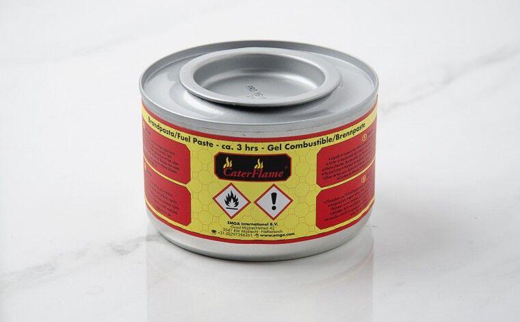 Colichef Boîte gel combustible