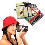 fotocompil  FotoCompil Poster 20x30 (2:3) Premium Développement photo,... par LeGuide.com Publicité