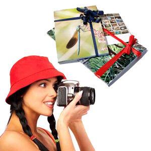 FotoCompil Tirage 11x15 (3:4) Premium