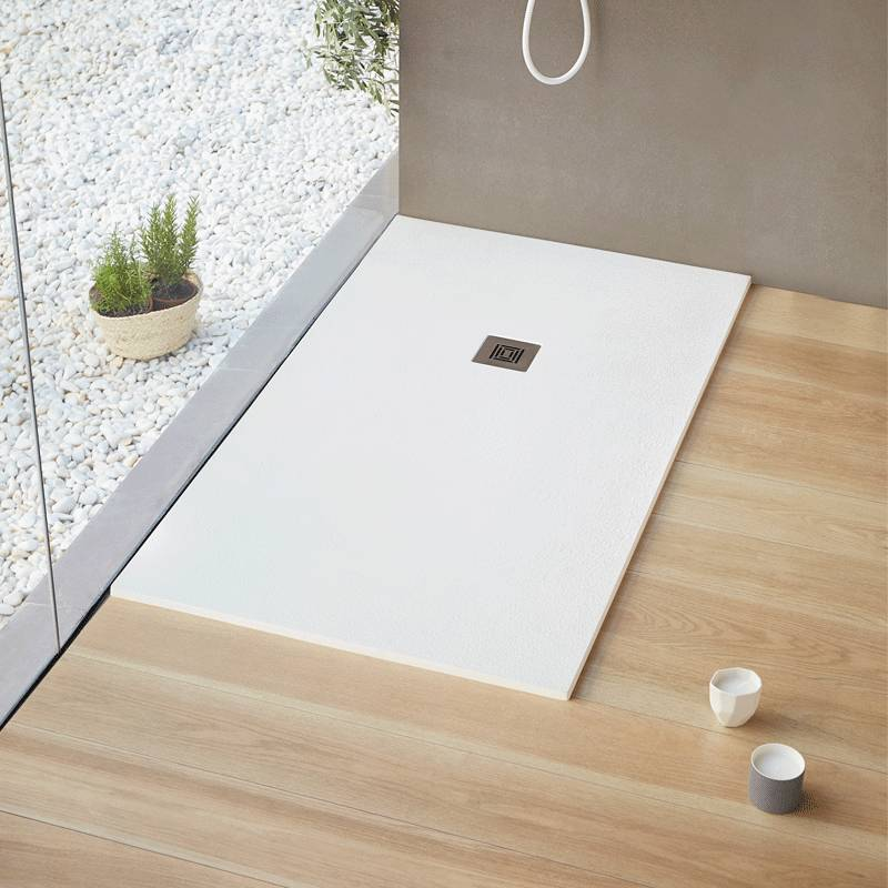 Sanycces Receveur de douche LOGIC - 160 x 100 cm