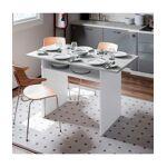 3406MF TABLE PLIANTE LOVATO La table dépliante Lovato est un meuble... par LeGuide.com Publicité