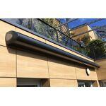 Stores bannes coffre intégral motorisé sur mesure Neptune 8600 Store... par LeGuide.com Publicité