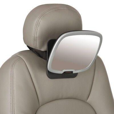 Miroir de surveillance avec éclairage Easy View Plus