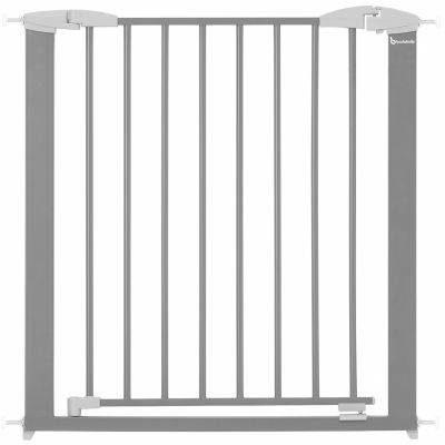 Barrière de sécurité en métal Safe & Lock